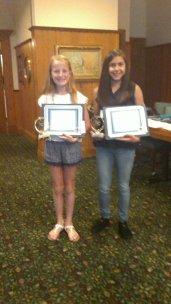 Ellie-Neal-and-Lucie-Reizian-Big-Heart-Award