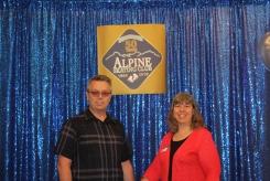 Alpine Banquet
